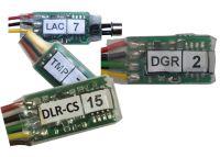 Микромодули Octagram для модульных инженерных систем