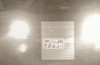 Видеокамера c BLC