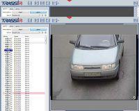 Программное обеспечение AutoTRASSIR-30/2