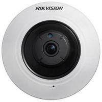 Панорамная IP видеокамера DS-2CD2942F
