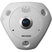 Панорамная IP видеокамера  DS-2CD6332FWD-IS