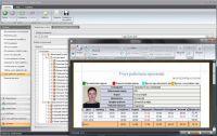 Модуль учета рабочего времени ПО Timex TA