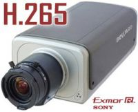 IP видеокамера B5650