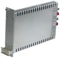 Приемник видеосигнала по оптоволокну SVP-12-2Rack