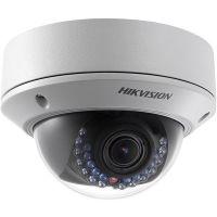 Вандалозащищенная IP видеокамера DS-2CD2742FWD-IS