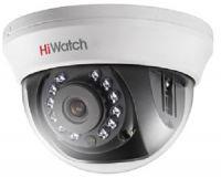 HD-TVI видеокамера HiWatch DS-T101 (6 mm)