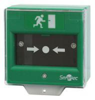Универсальная кнопка разблокировки двери ST-ER114
