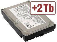 Дополнительный HDD с повышенной наработкой на отказ BRVX-1NS