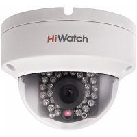 Сетевая камера HiWatch  DS-I122