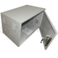 Шкаф антивандальный TSn-9U450W-V