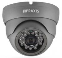 Вандалозащищенная уличная AHD‑видеокамера PE-6111AHD 3.6