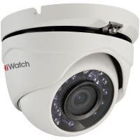 Купольная уличная видеокамера DS-T103 (6 mm)