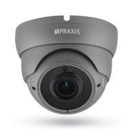 Вандалозащищенная уличная мультиформатная HD-видеокамера PE-6111MHD 2.8-12