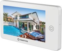 Цветной монитор с сенсорным экраном NEO GSM