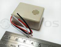 Микрофон TSa-M30MP 3-х проводной в корпусе