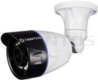 Уличная цилиндрическая видеокамера 4в1 TSc-Pecof1 (2.8)