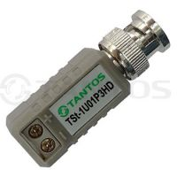 Пассивный приемник-передатчик HD-видео по витой паре TSt-1U01P3HD
