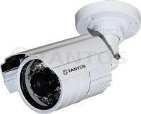 Уличная цилиндрическая 4 в1 видеокамера 1 Mp TSc-P720pHDf (2.8)