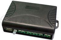 Программируемый приемник сигналов беспроводных брелоков TSt-RCV4-250
