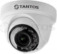Купольная 4в1 видеокамера TSc-EBecof24 (3.6)
