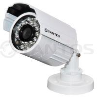 Цилиндрическая универсальная видеокамера 4 в 1 TSc-P1080pHDf (3.6)