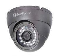 Цветная купольная видеокамера EBD-330