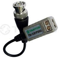 Пассивный приемник-передатчик HD-видео по витой паре TSt-1U01P2HD