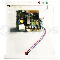 Источник вторичного электропитания ББП-60 TS