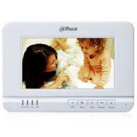 Цветной монитор IP видеодомофона DH-VTH1520A