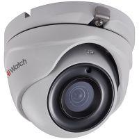 Уличная HD-TVI камера высокого разрешения  DS-T303