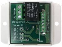 DHV-VS модуль: управление нагрузкой до 220 В и контроля контакта