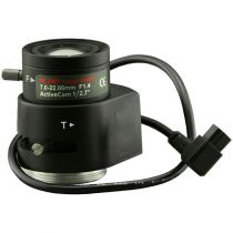 Мегапиксельный объектив AC-MP0722D.IR