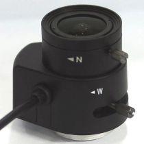 Мегапиксельный объектив AC-MP03105D.IR