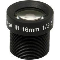 Мегапиксельный объектив AC-MP16.IR