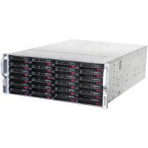 IP видеорегистратор TRASSIR UltraStation 24/4