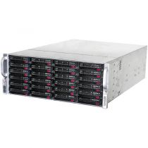 IP видеорегистратор TRASSIR UltraStation 24/4 SE