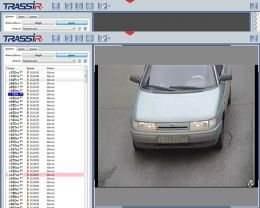Программное обеспечение AutoTRASSIR-200/2