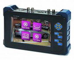 Тестовый видеомонитор STM-070T