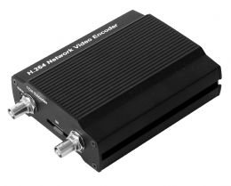 IP-энкодер STS-IPTX180
