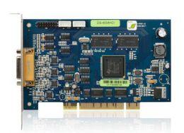 Плата видеозахвата DS-4004HCI