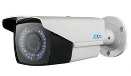 Аналоговая видеокамера RVi-C411 (2.8-12 мм)