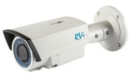 Аналоговая видеокамера RVi-165C (2.8-12 мм) NEW