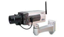 Муляж камеры видеонаблядения RVi-F02