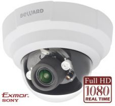 IP видеокамера B2710DR