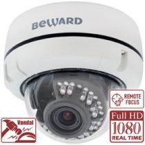 IP видеокамера B2720DVZ