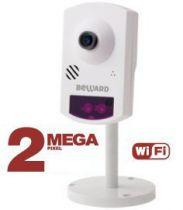 Миниатюрная IP видеокамера BD43CW