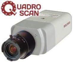 Корпусная IP видеокамера BD3170