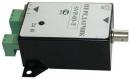 Передатчик видеосигнала по витой паре SVP-03T