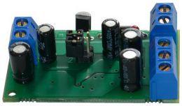 Комплект для передачи видеосигнала по витой паре SVP-03TM/04RM