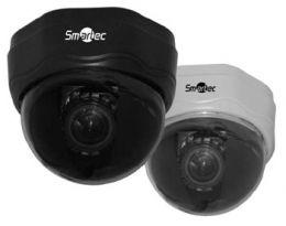 Купольная цветная видеокамера STC-3511